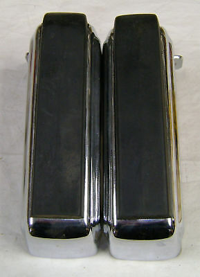 1975 to 1976 Apollo NOS Rear Bumper Guards