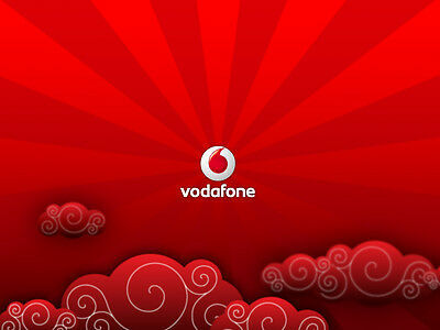Easy Gold Platinum Vip Sim Card Mobile Cell Number List On Vodafone Uk Network