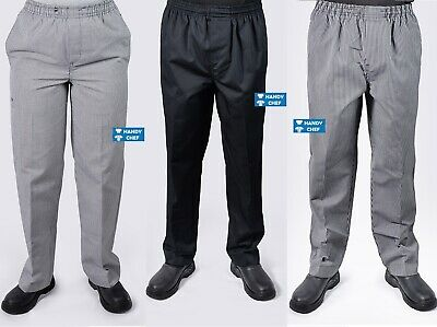 Premium Quality Handy Chef Pants 03 Value Pack - Most Durable Chef Pants