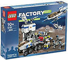 LEGO FACTORY 10191 STAR JUSTICE HARD TO FIND