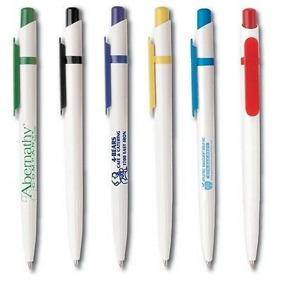 Advertising Ink Pen Promotional 500 qty NO SETUP FEE