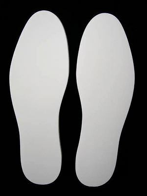 Memory Foam Thick Insoles Sports Work Boots Shoes Size