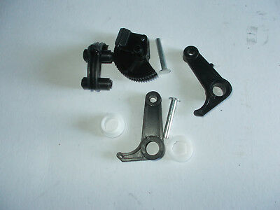 KIT RIPARAZIONE PEDALE FRIZIONE RENAULT 5 GT TURBO CLUTCH REPAIR PEDAL KITlt