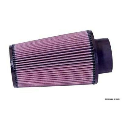 "K&n Pod Filter 9""x6"" With 3.5"" Opening Kn Re-0920"