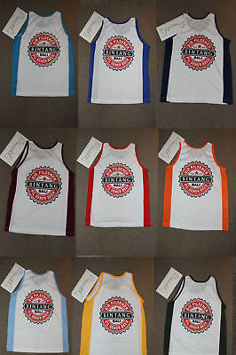 Only $6 pick up $8 delivered Bali Bintang Beer Singlet Shirt S M L tanktop
