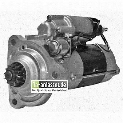 ANLASSER  MB- ACTROS OE-NR.  A0051516401  A0061511501  24V 7,0KW   NEUWARE