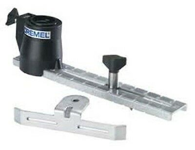 Dremel 678 Line & Circle Cutter Guide Attachment With Bit 26150678JA