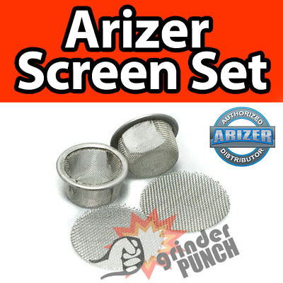 ARIZER EXTREME Q V-TOWER OEM REPLACEMENT MESH SCREEN