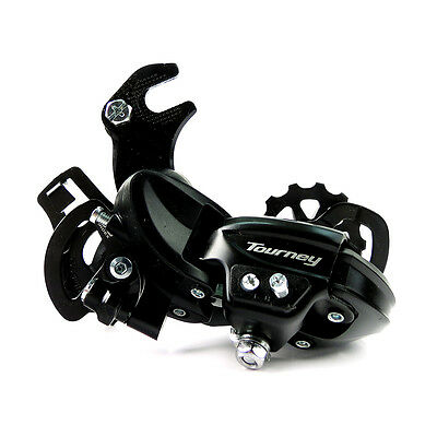 Shimano Tourney RD-TY300 7 Speed MTB Mountain Bike Long Cage Rear Derailleur