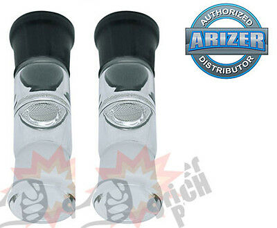 ARIZER EXTREME V-TOWER VAPORIZER CYCLONE BOWL VALUE 2x