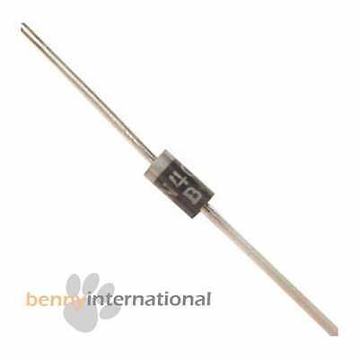 20x 1N4003 200V 1A RECTIFIER DIODES Pack Lot - AUS STOCK