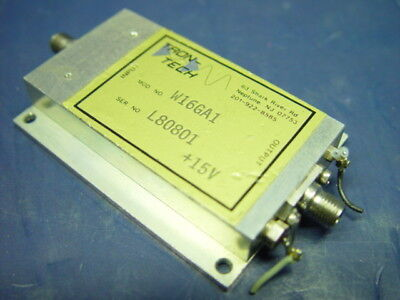 Tron-Tech RF Amplifier W16GA1