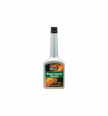Granville 10K Boost Diesel Injector Cleaner 265Ml 1435 Qty 12
