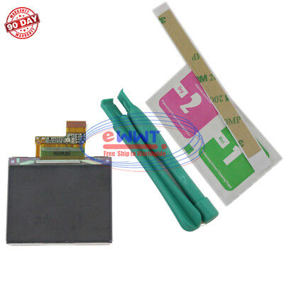 FREE SHIP for Apple iPod Classic 6th Gen 6 LCD Display Screen Unit+Tools ZVLS356