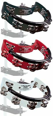 RHYTHM TECH DST Drum Set Tambourine - STAND MOUNTED