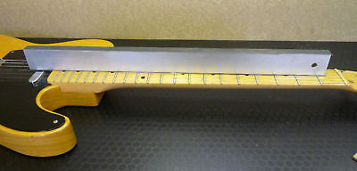 TECHNOFRET Advanced Fret Leveling System