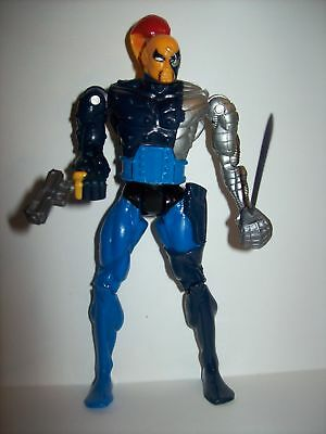Figurine X-MEN : RAZA - TOY BIZ 1994
