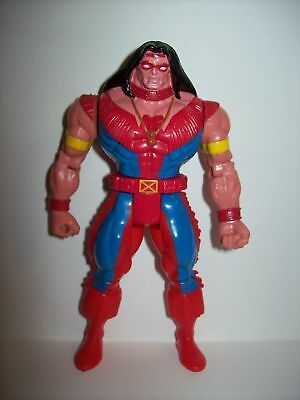 Figurine X-MEN : WARPATH 2 - TOY BIZ 1994