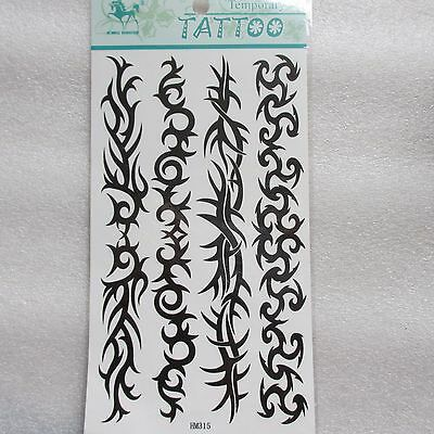 Celtic Transfer Tattoos Buy 1 Pack Get 1 Free TT02