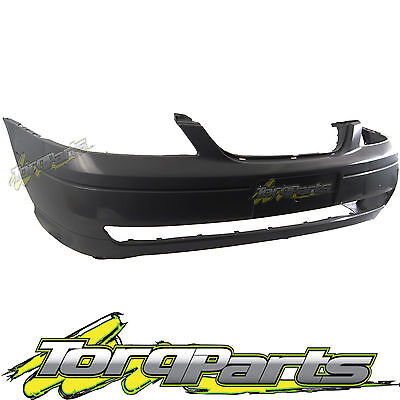 Suit Ford Ba Falcon Front Bumper Bar Cover One Piece Xt Futura