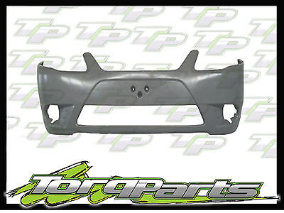 Suit Ford Bf Xt Series 2 & 3 Falcon Front Bumper Bar Cover
