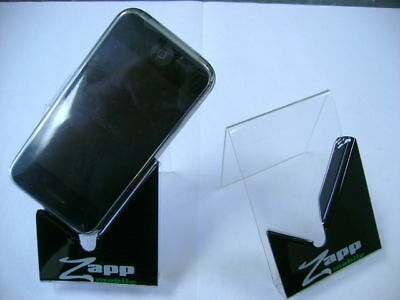 Lot 5 New Stand Holder Cell Phone Display Zapp Mobile
