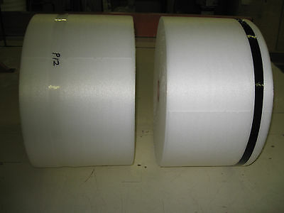 "1/16"" PE Foam Protective Packaging 12"" X 1250' Per Bundle"
