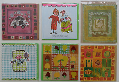 36 x Wholesale Assorted Greetings Cards NEW!