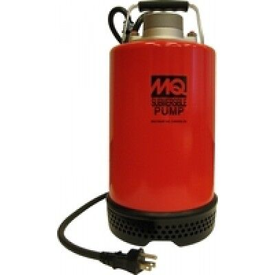"""MultiQuip ST2037 2"""" Impeller Disc/Electric Submersible Pump 1HP + FREE SHIPPING"""