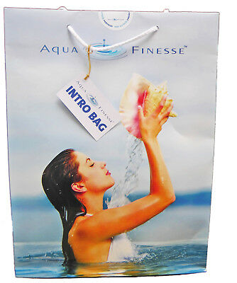 Aquafinesse Introduction Starter Kit Pack for Hot Tub Spa The Original Try It
