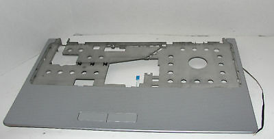 Dell Studio 1458 1457 Palmrest W/Touchpad Mouse D1N3G