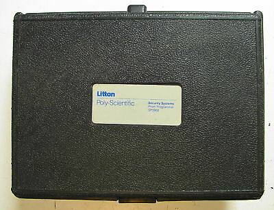 Litton Prom Programmer SP3900 EPROM