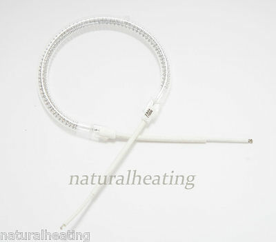 """110mm / 4.5"""" FOR 7LTR SPARE HALOGEN OVEN COOKER ELEMENT BULB  REPLACEMENT PART"""