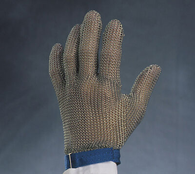Saf-T-Gard Metal Safety Glove (M)