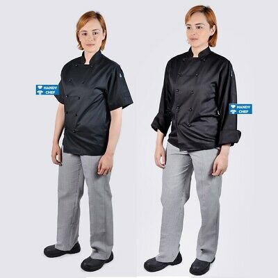 Chef Jacket + Chef Pant - See Handy Chef for Quality Chef Aprons, Chef Caps.,,,
