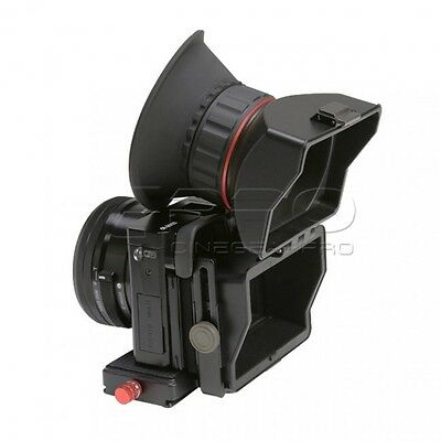GGS Swivi S4 16:9 Foldable Viewfinder for A7s GH4