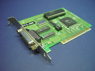 Keithley/CEC GPIB Interface Board KPCI-488