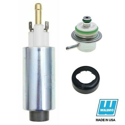 GENUINE OEM Mercury Fuel Pump 4-Stroke 75-80-90-105-110-115-135-225HP 880596T58