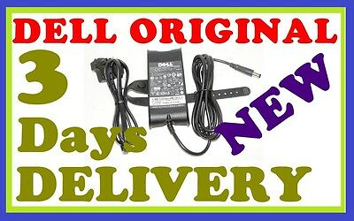 NEW Genuine Original Dell Inspiron 640M/700M PA-12 AC Power Adapter Charger