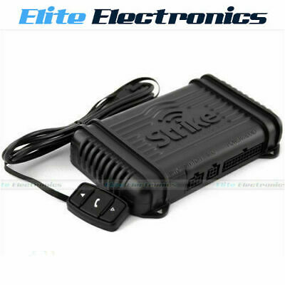 STRIKE iK-1 BLUETOOTH HANDSFREE CAR ADAPTER MODULE KIT NOKIA IPHONE HTC SAMSUNG