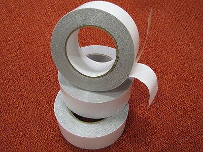 Carpet Tile Tape Two Rolls- $48.00 -Price Includes Ozwide Postage