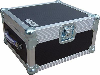 Roland SPD-SX Sampling Pad Swan Flight Case (Hex)