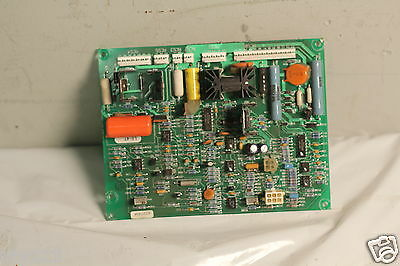 Miller 12Vs Extreme Wire Feeder Circuit Board #212195