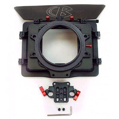 KAMERAR MAX-2 Matte Box Lite For DSLRs UK