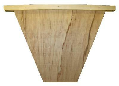 Top Bar Hive - Dummy Board - Follower - Divider - Tbh - Beehive Crown