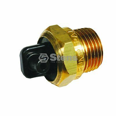"""GP 1/2"""" Male Thread Thermal & Safety Relief Valve"""