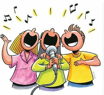 2 Karaoke Players for PC or Laptop plus 40,000+ tunes to play and sing along to