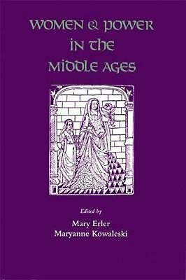 Women and Power in the Middle Ages by Mary Erler (English) Paperback Book Free S