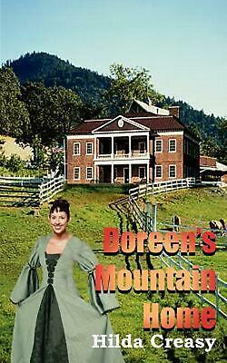 Doreen's Mountain Home by Hilda Creasy (English) Paperback Book Free Shipping!