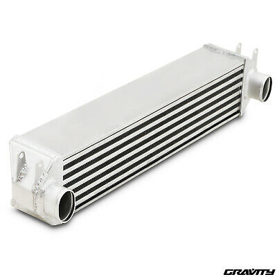 40Mm High Flow Alloy Sport Engine Radiator Volkswagen Vw Transporter T5 2.5 Tdi